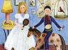 Издание о детях императора Николая II получило высокую оценку