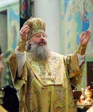 Митрополит Кирилл совершит молитвенный объезд уральской столицы с пением параклиса Пресвятой Богородице