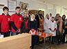 Екатеринбуржцев приглашают принять участие в поздравительном марафоне
