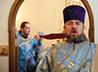В психоневрологическом интернате Первоуральска совершена первая Божественная литургия