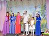 В поселке Висим прошел Первый православный фестиваль