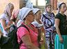 Уральскую подвижницу благочестия почтили в селе Маминском