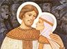День памяти святых Петра и Февронии отпразднуют в Скорбященском монастыре