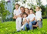 Родители ждут от Президента России решения вопроса о социальной поддержке многодетных семей