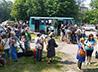 Служба милосердия объявляет срочный сбор добровольцев для помощи беженцам с Украины