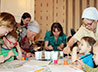 Тагильчан пригласили в православный семейный клуб