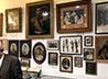 Епископ Евгений посетил Музей русской культуры в Сан-Франциско