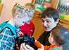 Служба милосердия приглашает к сотрудничеству волонтеров-фотографов
