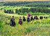 Казачий поход «Дорогами атамана Ермака» проведет в Екатеринбурге торжественное построение