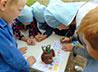 Летнюю смену дети поселка Лобва провели в поездках и турнирах