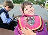 Сестры Ново-Тихвинской обители объявили сбор средств для малообеспеченных школьников