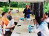 Сотрудники Центра защиты семьи «Колыбель» прошли курсы по повышению квалификации
