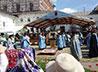 Екатеринбургские паломники посетили святые места Ярославской митрополии