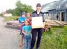 Очередную партию гуманитарной помощи от Фонда св. Екатерины передали нуждающимся