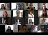Участникам Zoom- конференции рассказали о пользе теологического образования