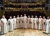 Патриарший хор Данилова монастыря выступит в Нижнем Тагиле 17 октября