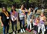 Квест-поход воскресной школы Старопышминска посвятили добродетелям
