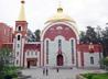 В духовном центре храма Целителя Пантелеимона стартовал осенний слет православной молодежи