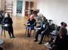 Организаторы семейных клубов трезвости посетили тренинг