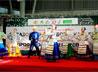 Ансамбль казачьей песни «Красный яр» выступил на выставке «Образование. Работа. Карьера»
