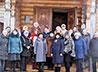 Преподаватели и руководители воскресных школ Екатеринбурга посетили верхотурские святыни