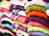 Ново-Тихвинская обитель объявила сбор теплых вещей для обездоленных