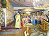 Детский хор из 250 участников споет на Литургии в честь св. Екатерины