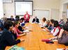 Семинар по изучении отечественной истории провели для учителей Первоуральска