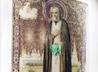 Успенскому собору на ВИЗе подарили икону преподобного Серафима Саровского