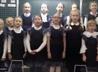 Воспитанники образовательных учреждениях митрополии поздравили мам концертами
