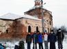 Православные скауты посетили самую отдаленную точку благотворительного маршрута