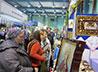 В Каменске-Уральском открылась III Международная выставка-ярмарка «От покаяния к воскресению России»