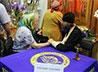 Посетители православной ярмарки в Каменской епархии стали благотворителями Колчеданского интерната