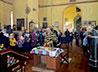 Детское Соборование совершили в Александро-Невском храме г. Красноуфимска