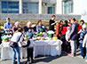 В день защиты детей в Первоуральске провели акцию в помощь приюту «Мать и дитя»