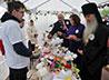 Каменцы поддержали многодетные семьи района акцией «Белый цветок»