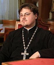 Игумен Вениамин (Райников) о возрождении собора святой Екатерины: «Ситуация должна разрешиться в правде»