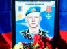 Уральцы почтили память земляка, десантника 6 роты 104-го полка дивизии ВДВ
