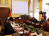 Священнослужители Каменской епархии приняли участие в заседании антинаркотической комиссии