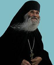 6 июля в Екатеринбурге состоится встреча с известным российским старцем схиархимандритом Илием (Ноздриным)