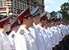 Профессиональный праздник отметили сотрудники ГИБДД