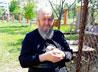 Мини-зверинец «Державное подворье» организовали на каменском приходе