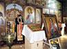 Чудесный образ со Святой Горы Афон передан в ирбитский храм на временное хранение