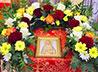В обители милосердия во имя св. Елисаветы появилась православная греческая святыня
