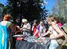 VI открытый фестиваль камня «Самоцветная сторона» пройдет 5 августа в селе Мурзинка