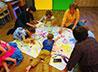 Бесплатные занятия для волонтеров в Успенском соборе проведут в рамках обучающего гранта