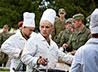 День тыла ВС РФ отметили специалисты служб материально-технического обеспечения войск ЦВО