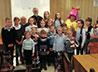 Праздник перед началом учебного года устроили для детей из малоимущих семей