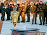 Для уральских кадет проведут военно-спортивный слет «Кадетская слава»