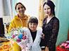 В Алапаевске завершилась акция «Собери ребенка к школе»